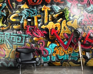 ศิลปะข้างถนน